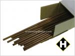 Đinh đồng bắn gỉ TRELAWNY Copper Needles